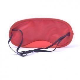 Martinet en cuir noir - 40cm - 50 Lanières The Red